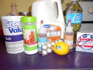 mozz ingredients