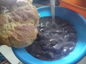 purple stew
