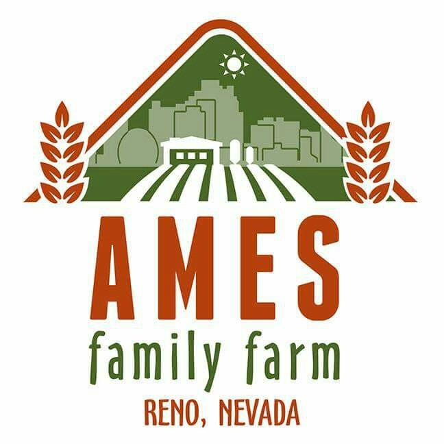Ames Family Farm